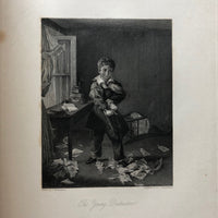 The Drawing Room Scrap-Book (1836) - Books Above the Bend