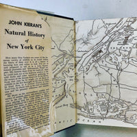 Natural History of New York City - Books Above the Bend