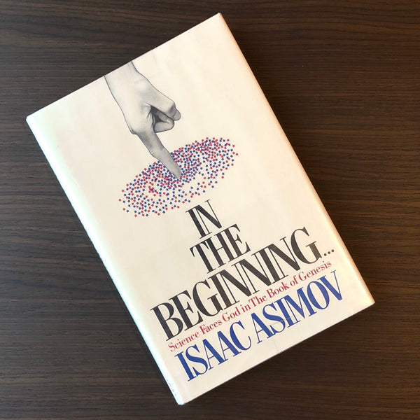 In the Beginning - Books Above the Bend