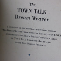 The Town Talk Dream Weaver - Books Above the Bend