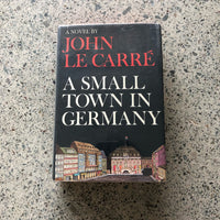 A Small Town in Germany - Books Above the Bend