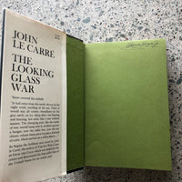 The Looking Glass War - Books Above the Bend