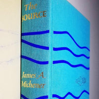 The Source - Books Above the Bend