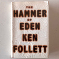 The Hammer of Eden - Books Above the Bend