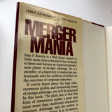 Merger Mania - Books Above the Bend