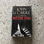 The Mission Song - Books Above the Bend
