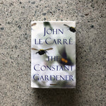 The Constant Gardner - Books Above the Bend