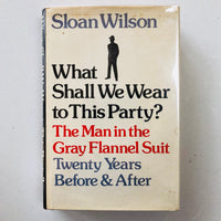 What Shall We Wear to this Party? - Books Above the Bend