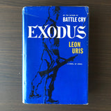 Exodus - Books Above the Bend