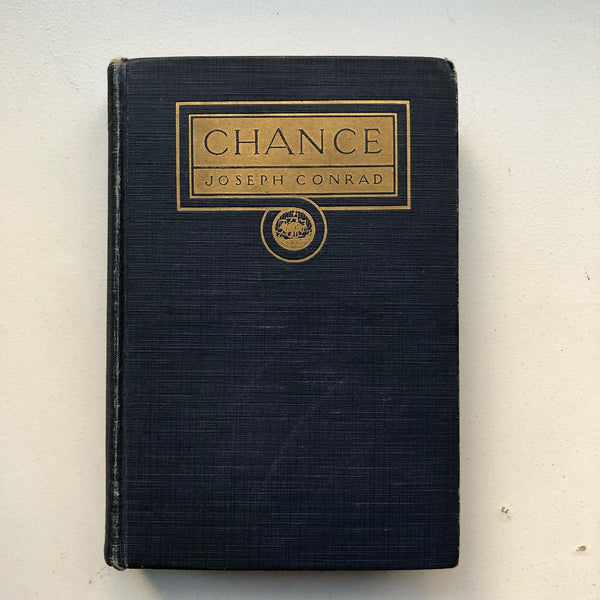 Chance: A Tale in Two Parts - Books Above the Bend