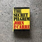 The Secret Pilgrim - Books Above the Bend
