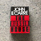 The Russia House - Books Above the Bend