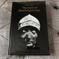 The Story of Shaw's Saint Joan - Books Above the Bend