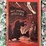 Why Priests Should Wed - Books Above the Bend