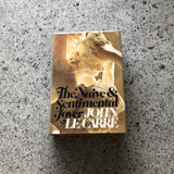 The Naive & Sentimental Lover - Books Above the Bend