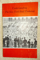 Understanding The New York Stock Exchange - Books Above the Bend