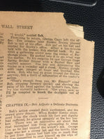 Fame & Fortune Weekly - October 15, 1920 #785 - Books Above the Bend