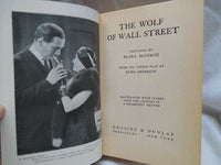 The Wolf of Wall Street - Books Above the Bend
