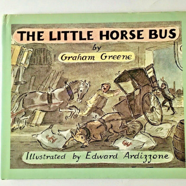 The Little Steamroller - Books Above the Bend
