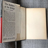 The Builders of the Bridge - Books Above the Bend