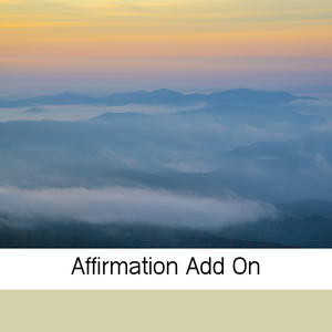 Affirmation Add On