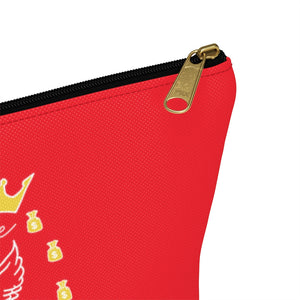 Hoe Safely Accessory Pouch w T-bottom