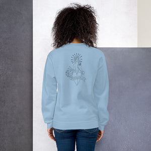 GOD Unisex Sweatshirt