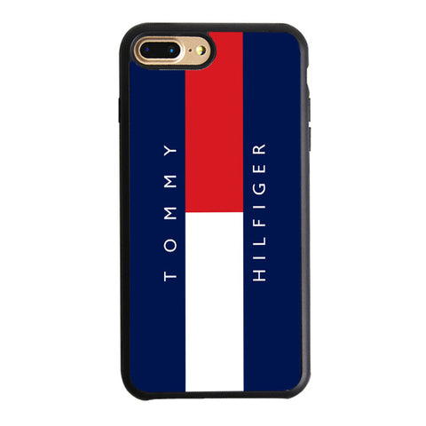 9c26bc94 Tommy Hilfiger Logo iPhone 8 Plus Case | Casecortez