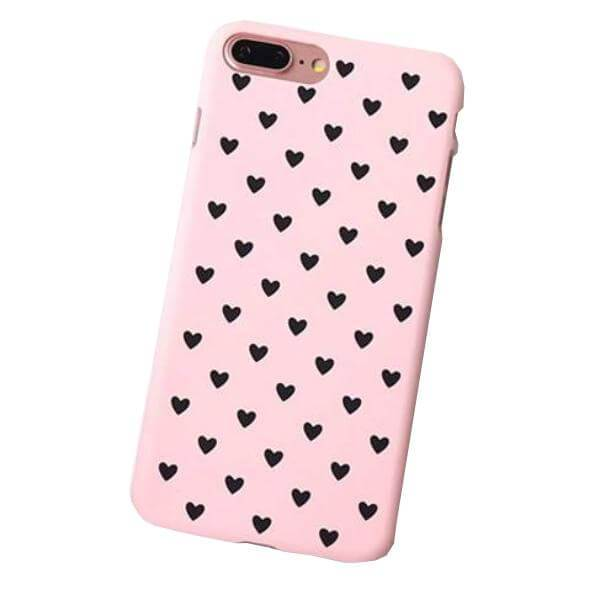 "Coques iPhone ""My sweet heart"""