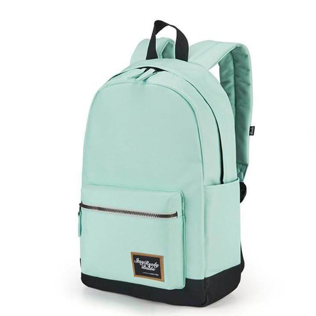 "Cartable - Sac à dos ""PASTEL"""