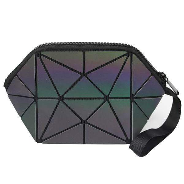 "Trousse de maquillage ""GEOMETRIC"""