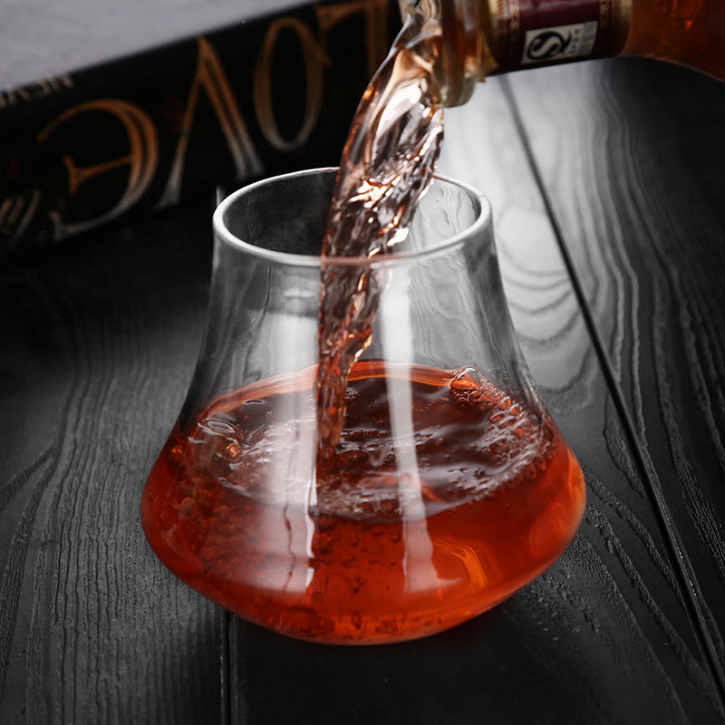 300ml New Design Wine Glass