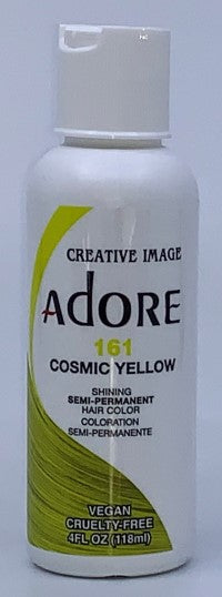 ADORE 161 COSMIC YELLOW