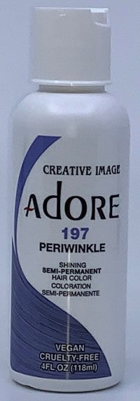 ADORE 197 PERIWINKLE