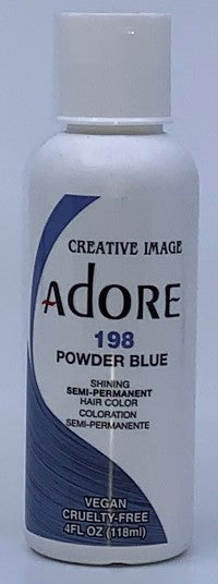 ADORE 198 POWDER BLUE