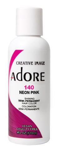 ADORE 140 NEON PINK