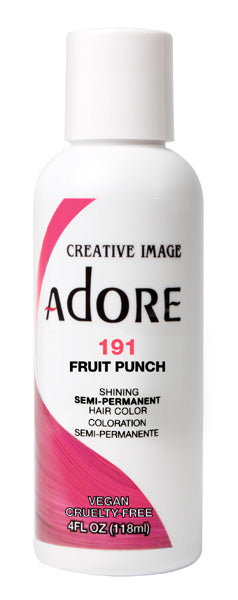 ADORE 191 FRUIT PUNCH
