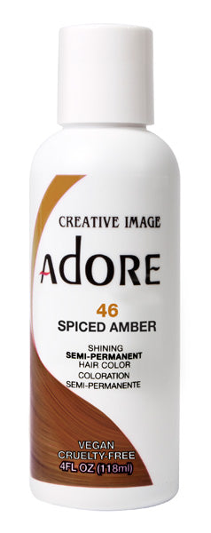 ADORE 46 SPICED AMBER
