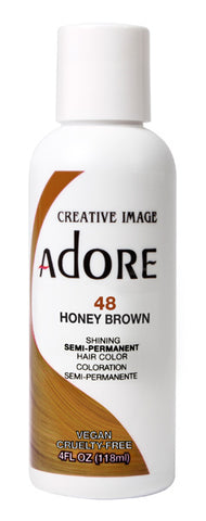 ADORE 48 HONEY BROWN