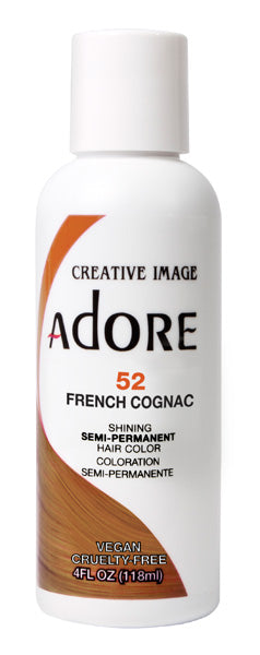 ADORE 52 FRENCH COGNAC