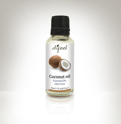 100% PURE ESSENTIAL OIL Coconut Oil 1floz/30ml