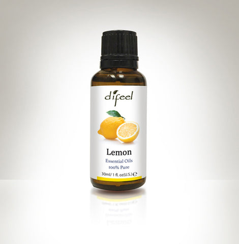 100% PURE ESSENTIAL OIL Lemon 1floz/30ml
