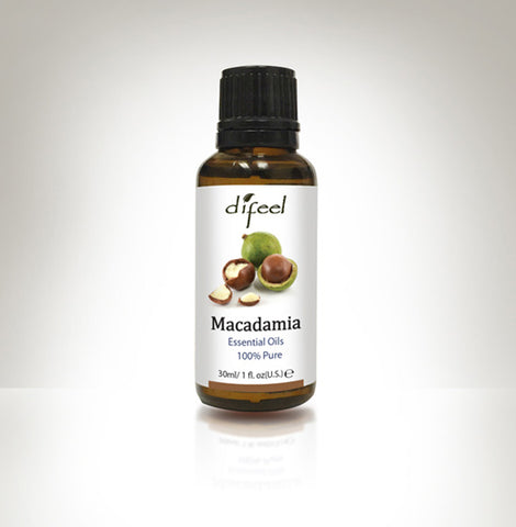 100% PURE ESSENTIAL OIL Macadamia 1floz/30ml