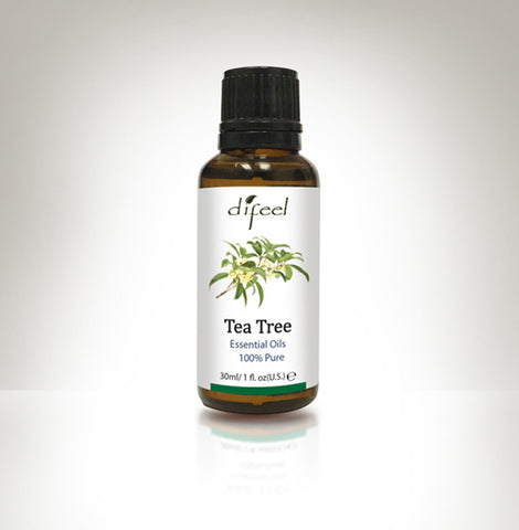 100% PURE ESSENTIAL OIL Teatree 1floz/30ml