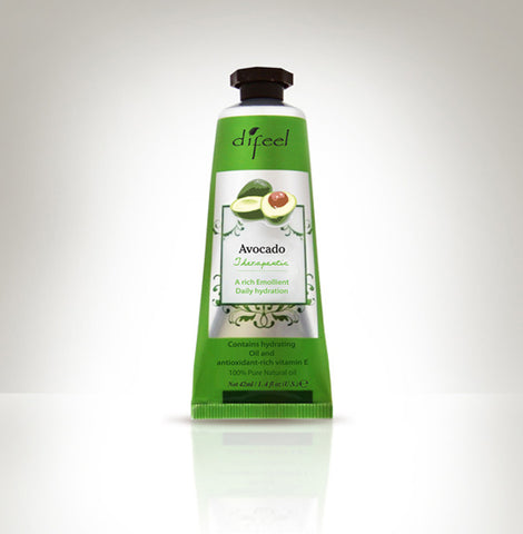 Hand Cream AVOCADO