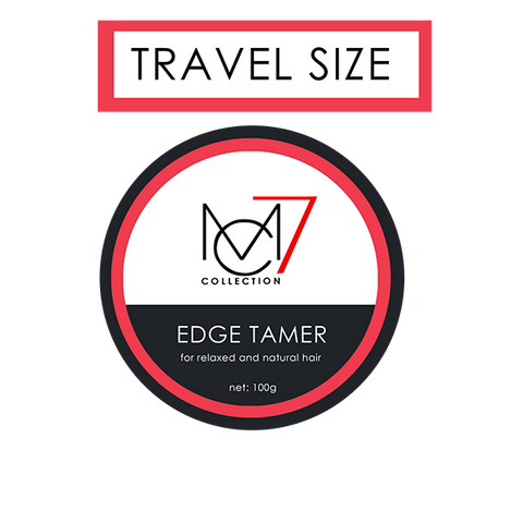 Exotic by MC7 Edge Tamer