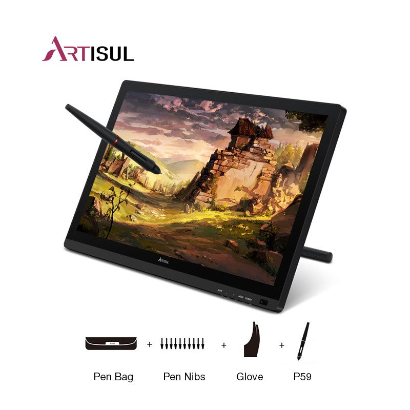 ARTISUL D22S PEN DISPLAY