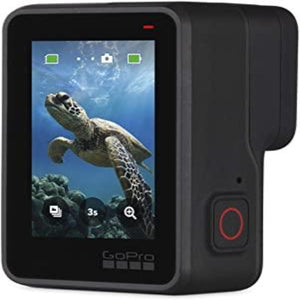 GoPro Hero7 Black — Waterproof Action Camera with Touch Screen