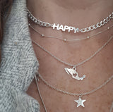 Chocker HAPPY