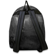Wholesale 17 Inch Mesh Backpack - 3 Colors - 24 Bags Per Case - Free Shipping